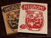 Negroni process