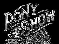 Pony show design web