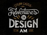 Adventures in Design - AID-AM