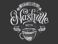 Creative Mornings - Nashville