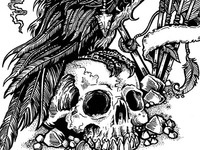Wretched Crow