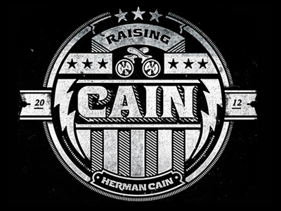 Raising cain design dribble