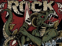Monsters of Rock Attack