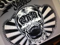 Ye Olde Psychedelic Shoppe