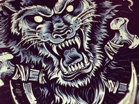 Wolf & Sickle