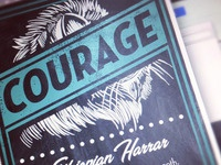 Courage - Ethiopian Harrar