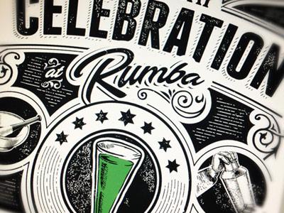 Celebration dribble