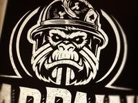Gorilla Branding