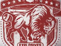 Buffalo Explosives