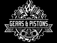 Gears & Pistons - Branding