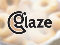 Glaze - Logo