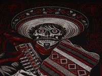 Loco Bandito - Art Print