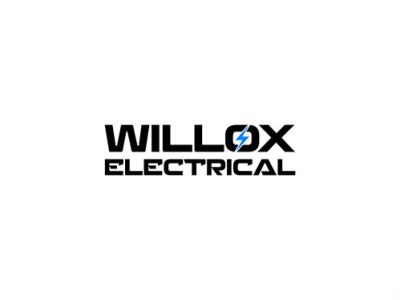 Willox Electrical.Jpg design logo sharp electronics electrical