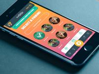 Swoop Mobile App