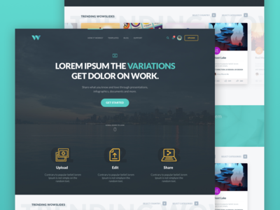 W - New Startup