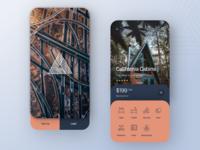 Tria Booking App