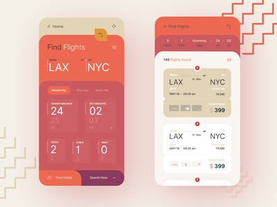 Find Flights App ✈️ booking booking hotel booking flight ticket app ticket reservation hotel search page search box flight app flight flights