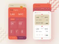 Find Flights App ✈️