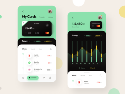 Mobile Banking App 🏦