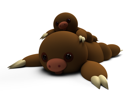 Day 6 - Sloth