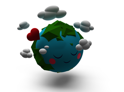 Day 7 - Happy Earth Day!