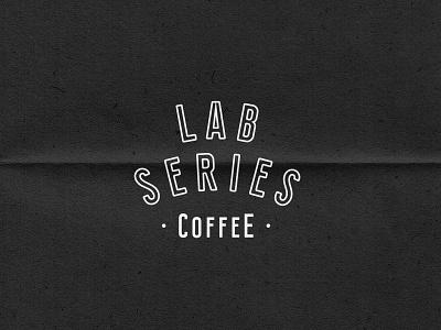 Moja Coffee Lab Series modern abstract caitlin aboud typography logo illustration design