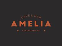 Amelia Cafe