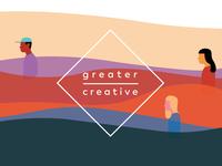 Greater Creative