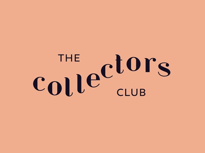 The Collectors Club