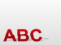 broken ABC