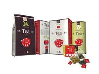 Tea Packaging Ana Androska