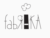 Fabrika logo Design