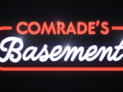 Comrade's Basement