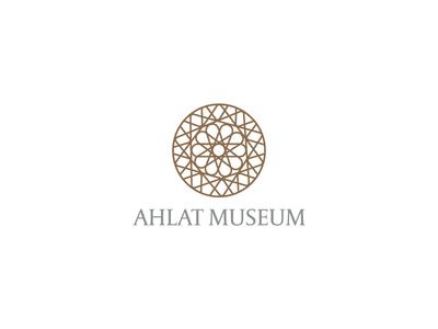 Ahlat Museum Logotype
