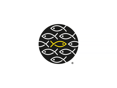 Difference Makers creator design illustration logo look eye fish maker difference