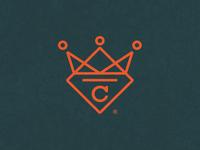 Crown Stone, Logo