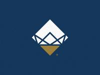 Crown Quartz, Logo