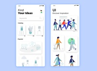 Design Inspiration App