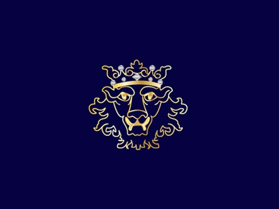 Logotype. Croatia lion logo logotype vector design illustration branding alexandra miracle logot flag croat