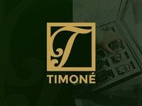 "Logo Design for ""TIMONE"""