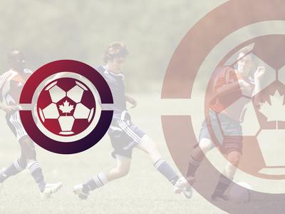 Logo Design for Soccer Team