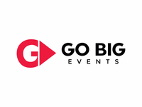 "Logo Design ""GO BIG"""
