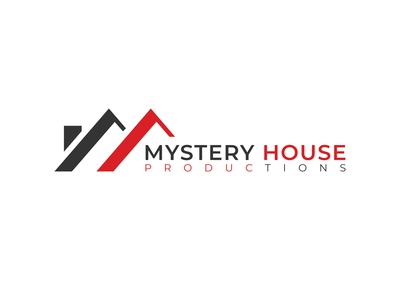 "Logo Design ""MYSTERY HOUSE"""