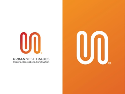 "Logo Design for ""UrbanNest Trades"""