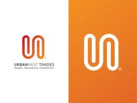 "Logo Design for ""UrbanNest Trades"""