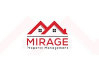 "Logo Design for ""Mirage Property Management"""