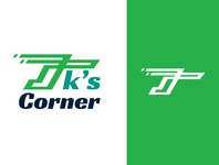 "Logo Design for Online Store ""Jk's Corner"""