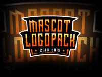 Mascot Logopack 2018-2019