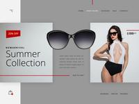 Sunglasses & Fashion Shop