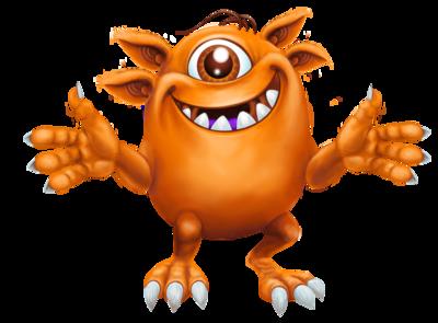 ILPRA Monster - E-heroes